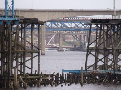 common bridge transporter the jetty project