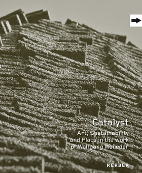 Catalyst - Book Cover